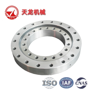 How to select slewing bearing